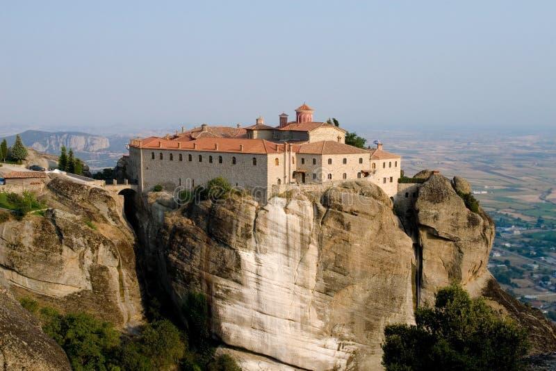 grek kościoła zdjęcie stock
