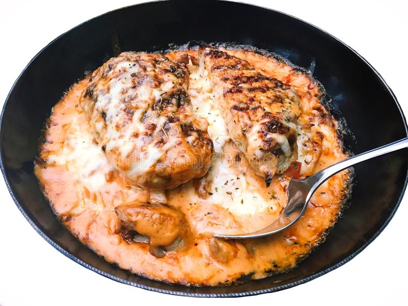 Grekiska foods royaltyfria foton