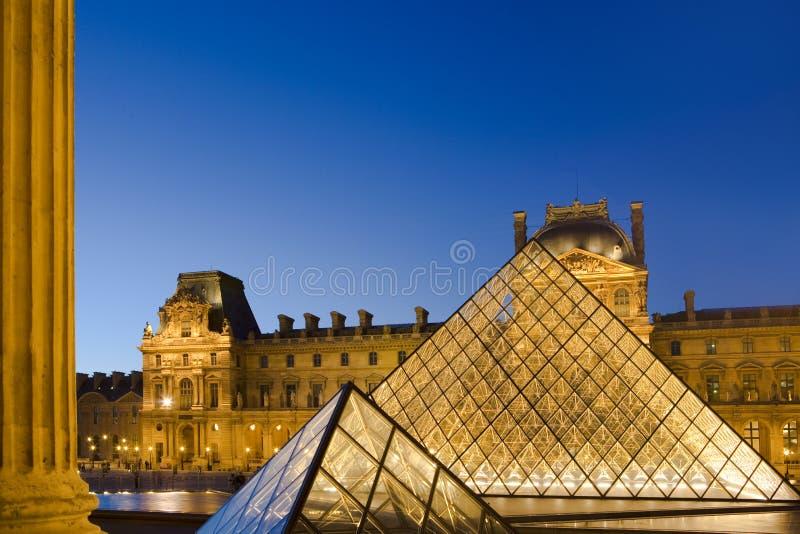 Grelha em Paris foto de stock royalty free