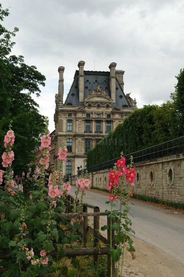 Grelha Paris imagens de stock
