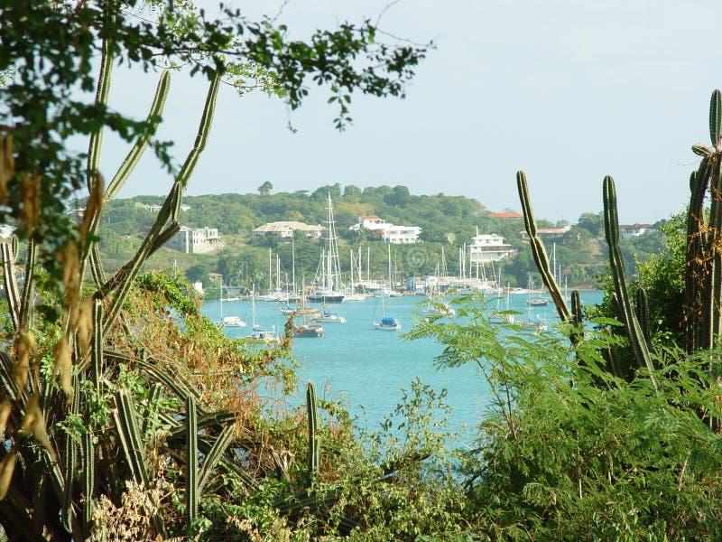 Grenada island royalty free stock images