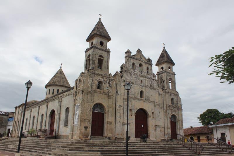 Grenada Nicaragua stock foto's