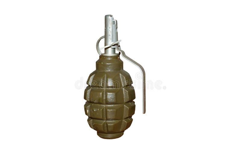 Grenade à main photos stock
