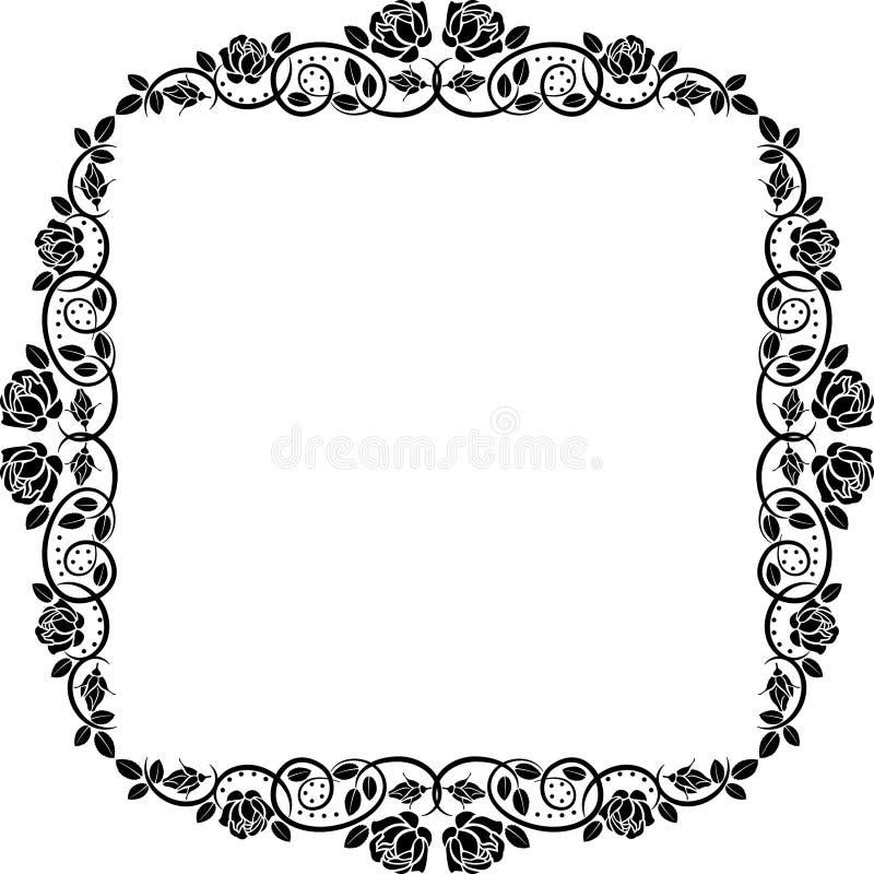 Grens Royalty-vrije Stock Afbeeldingen