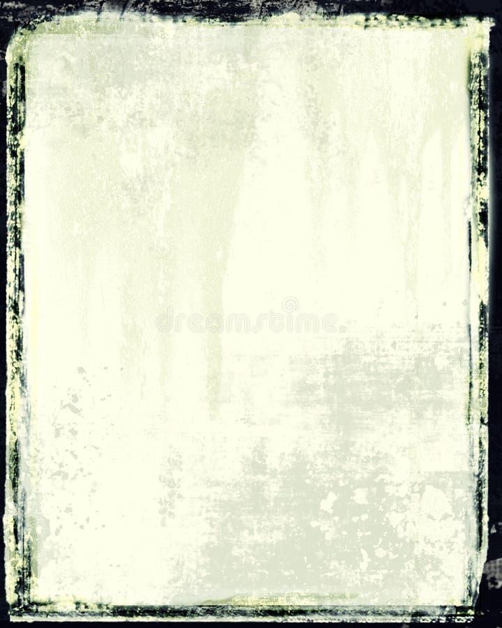 grens frame vector illustratie