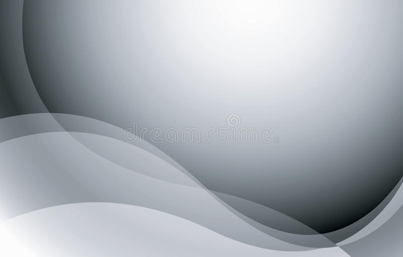Download Grey Abstract Background stock vector. Image of graphic - 10151242