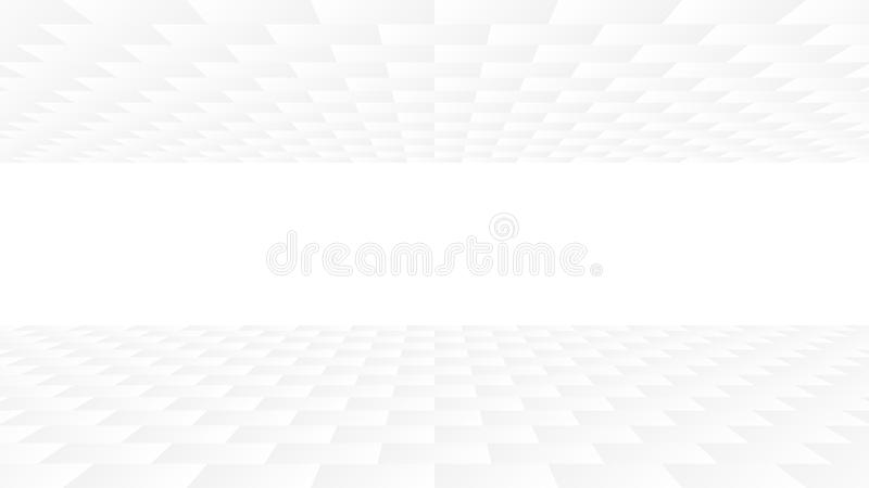 Grey Abstract Background blanco simple libre illustration