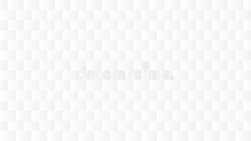 Grey Abstract Background branco simples ilustração royalty free