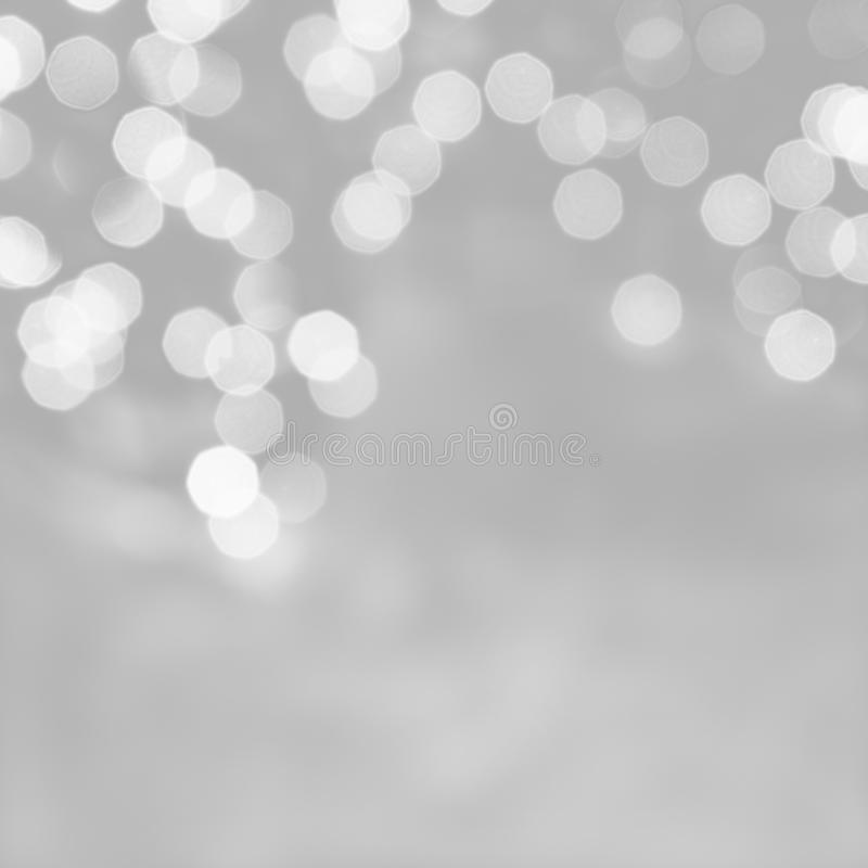 Grey abstract background, sparkle. stock photo