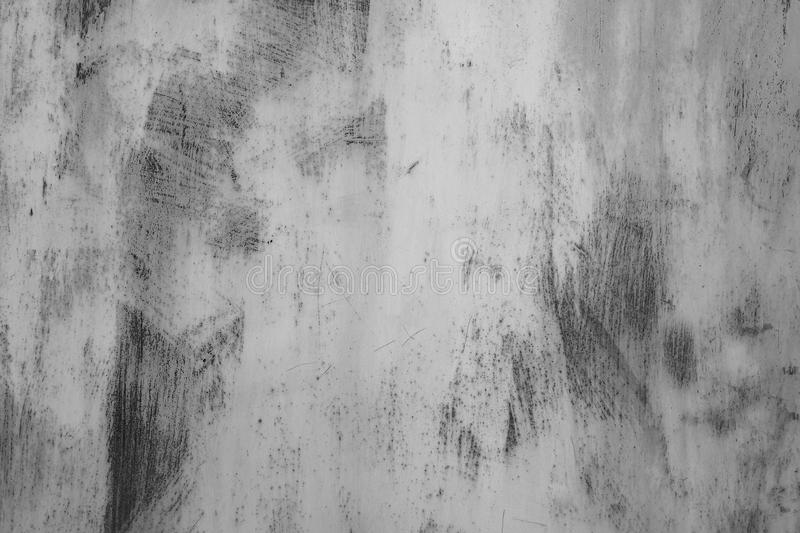 Grey background wall cracked texture. Surface stock photography