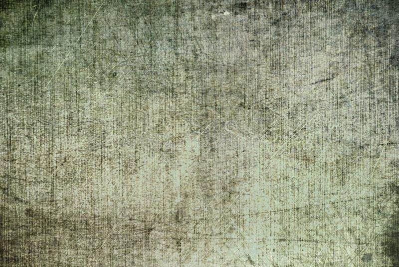 Grey Black White Rusty Distorted foncé grunge délabrent le modèle de peinture de texture de vieille toile de résumé pour Autumn B image libre de droits