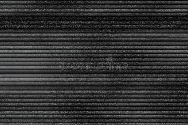 Grey, black and white vhs glitch noise background realistic flickering, analog vintage TV signal with bad interference, static. Noise background, overlay ready royalty free stock photos