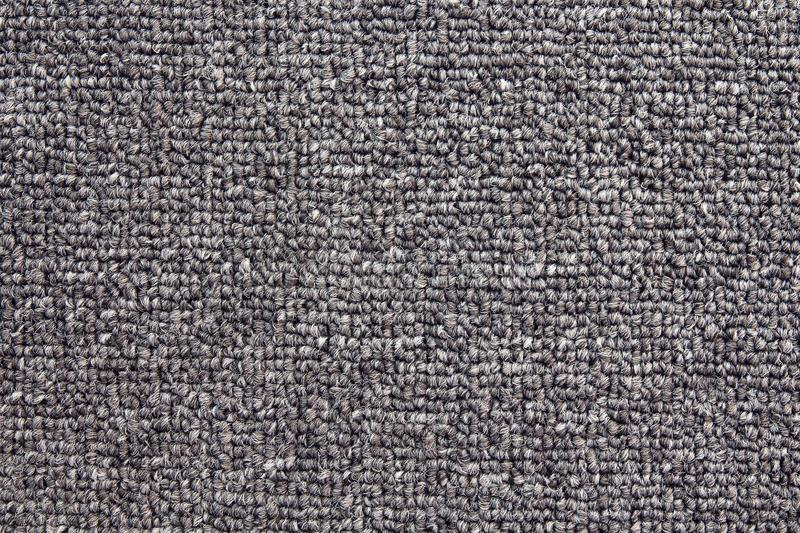 Grey carpet background, fabric texture with seamless pattern for design art work.  royalty free stock photos