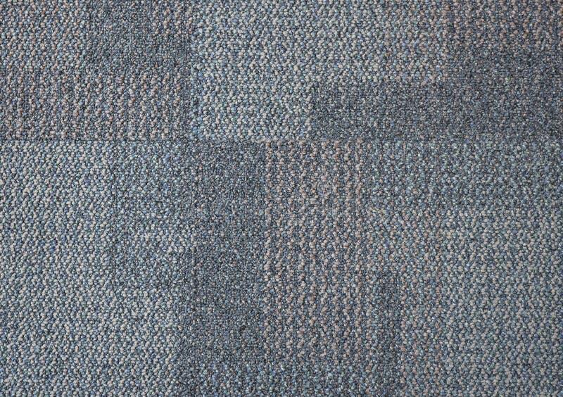 Grey Carpet texturizado imagen de archivo libre de regalías