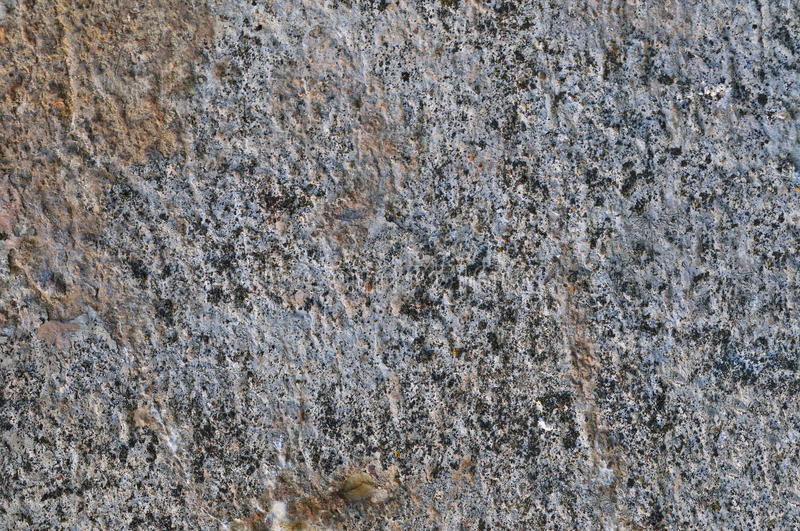 Grey Coarse Concrete Stone Wall Texture, Horizontal Macro Closeup Old Aged Weathered Detailed Natural ay Rustic Textured Grungy stock photography