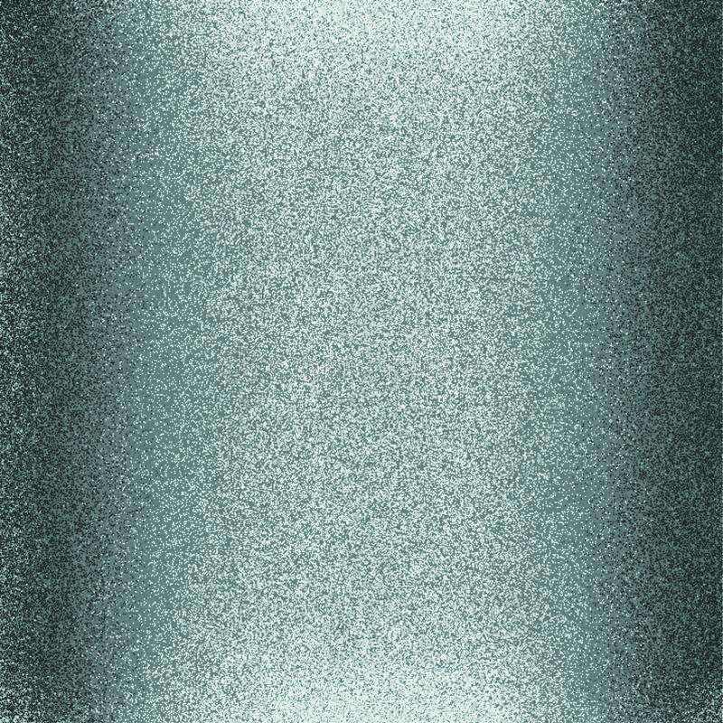 Grey color glossy and shining glitter paper with light and 3 d effect computer generated background image and wallpaper design stock illustration