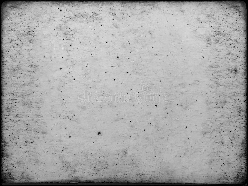 Black and White Surface Texture Background royalty free stock photography