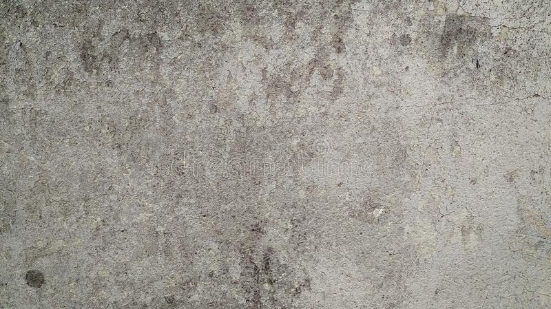 Grey concrete wall stock image