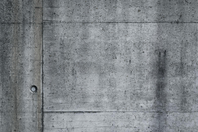Grey concrete wall texture background motif royalty free stock photography
