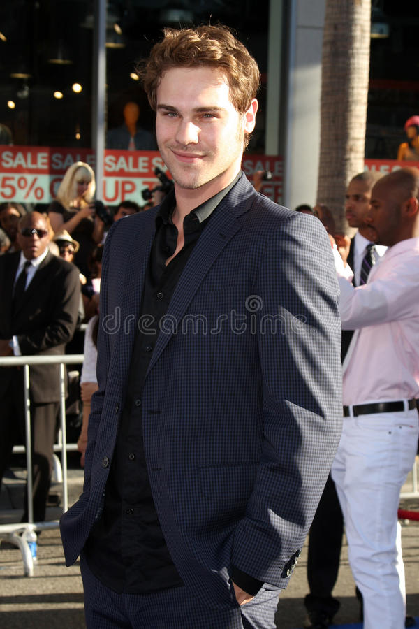 Download Grey Damon editorial photography. Image of premiere, theater - 23928052