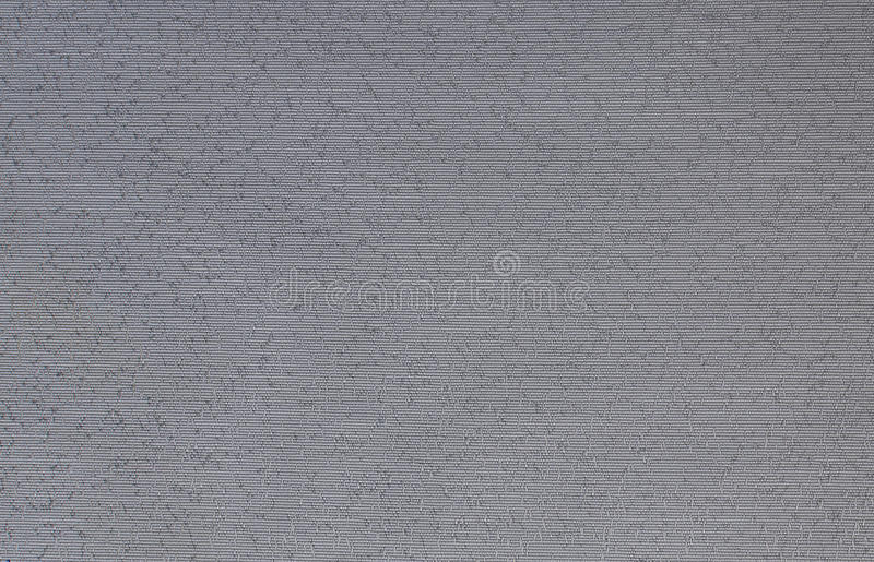 Grey Fabric con le toppe immagini stock libere da diritti