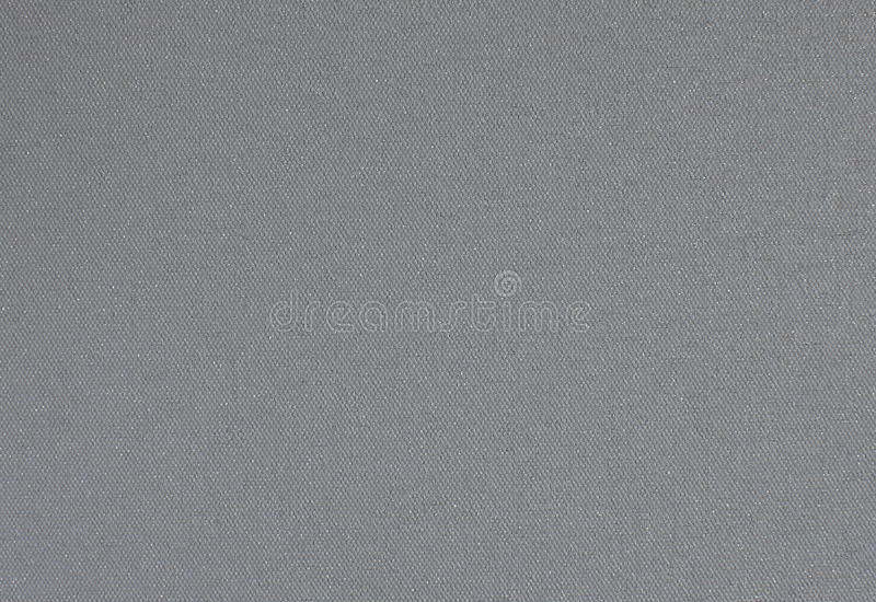 Grey Fabric with Patches. Fabric Burlap Cotton Linen Material Canvas Textile royalty free stock photo