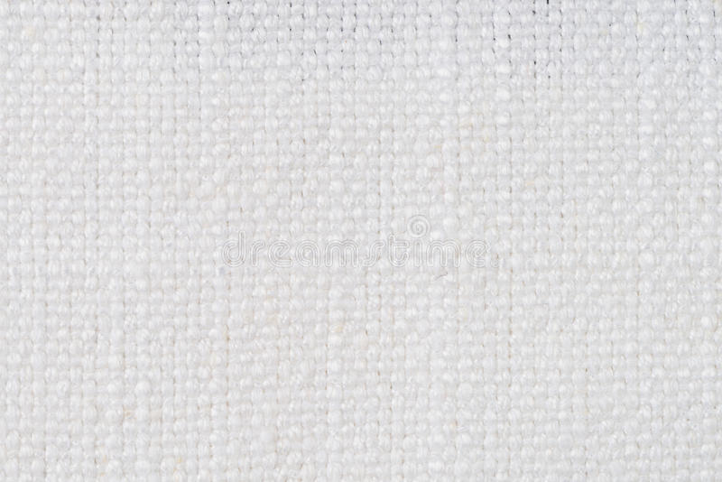 Grey fabric texture. Closeup detail of grey fabric texture background royalty free stock photography