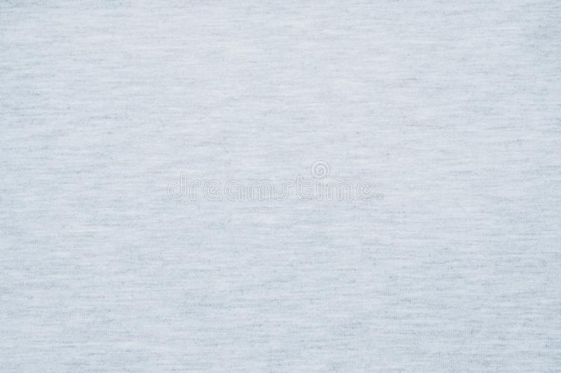 Grey fabric texture. Background of clothing details.  royalty free stock photos
