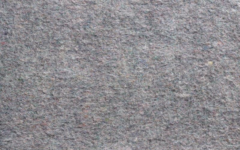 Download Grey felt texture stock photo. Image of cloth, felt, background - 16186774