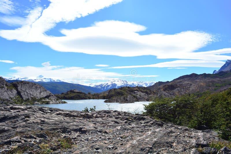 Download Grey Glacier Au Parc National De Torres Del Paine, Chili Photo stock - Image du nature, patagonia: 87702820