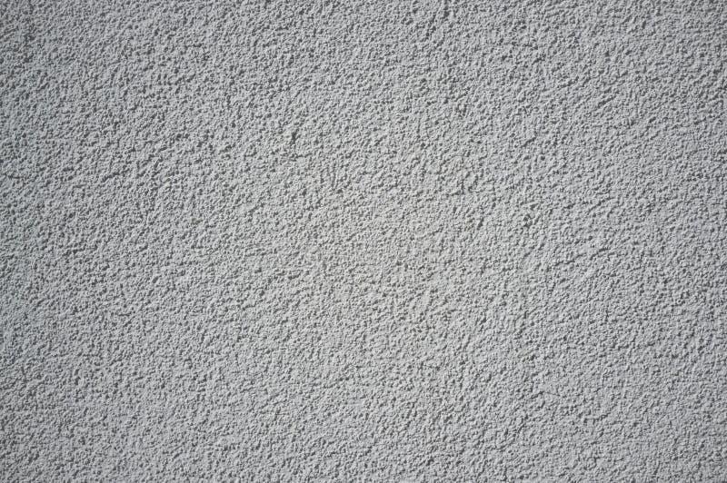 Grey Grainy Wall Texture stockbilder