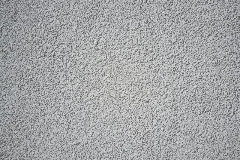 Grey Grainy Wall Texture stock foto's