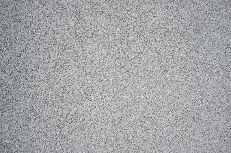 Grey Grainy Wall Texture royalty-vrije stock afbeeldingen