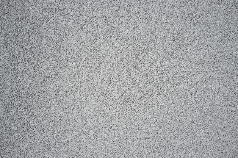 Grey Grainy Wall Texture imagem de stock royalty free