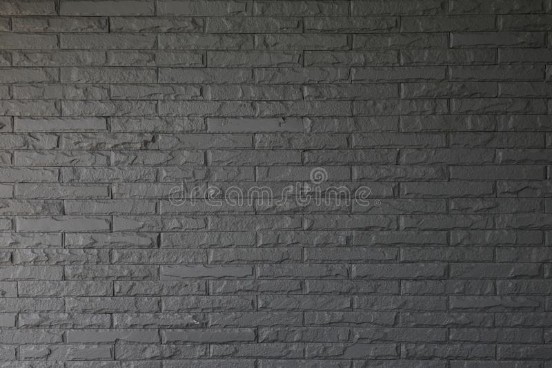 Rustic industrial urban stone walling design wallpaper for artistic background royalty free stock image