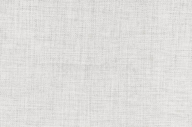 Grey Linen Canvas A imagem de fundo, textura foto de stock royalty free