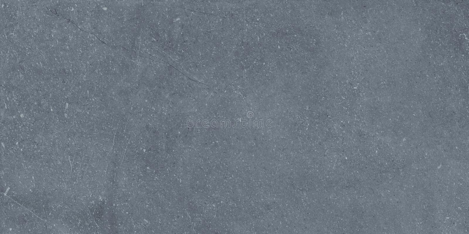 Grey marble texture in natural pattern with high resolution for background and design. Dark gray stone floor. Rustic gray granite stock photo