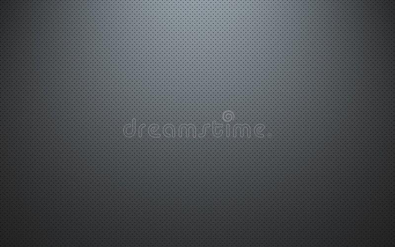 Grey Metalic Texture arkivbild