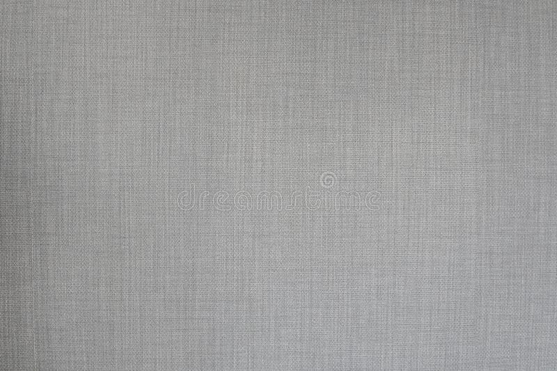 Grey neutral textile texture, often used for furniture covers, pillows, chairs or sofas. Grey neutral textile texture, often used for furniture covers, pillows royalty free stock photos