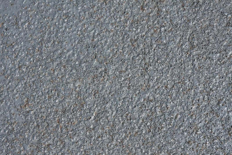 Download Grey paint stock photo. Image of paint, metal, marine - 15039660