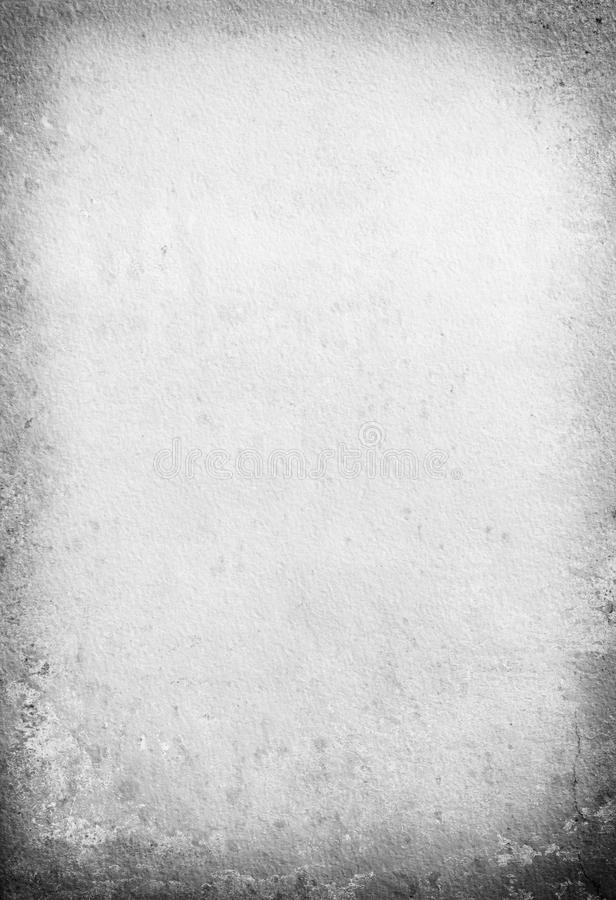 Grey paper texture stock images