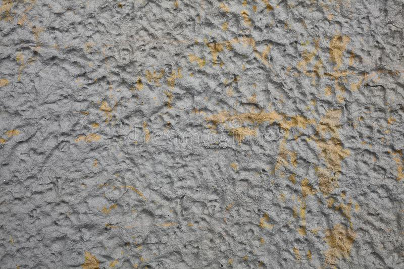 Grey papier mache texture background. Grey papier mache texture blank paper background royalty free stock photography