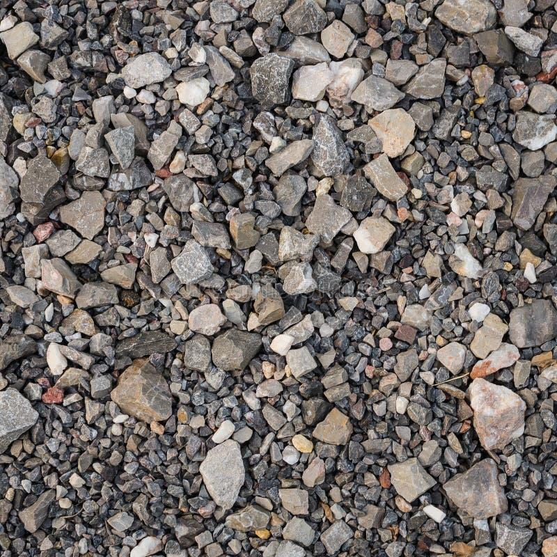 Grey Pebbles als Hintergrund lizenzfreies stockfoto