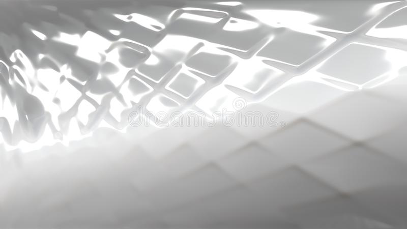 Grey Plastic Sheet Texture libre illustration
