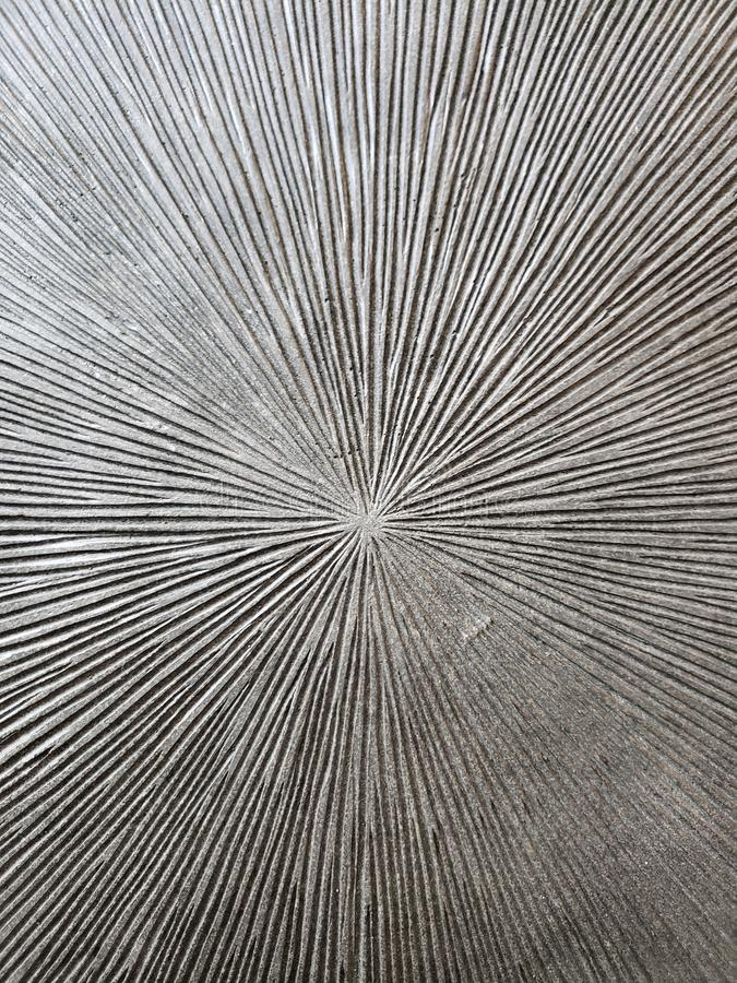 Grey radial textures and background. A grey radial textures and background stock image