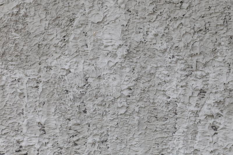 Grey rustic and rough concrete wall for background texture design purpose stock images