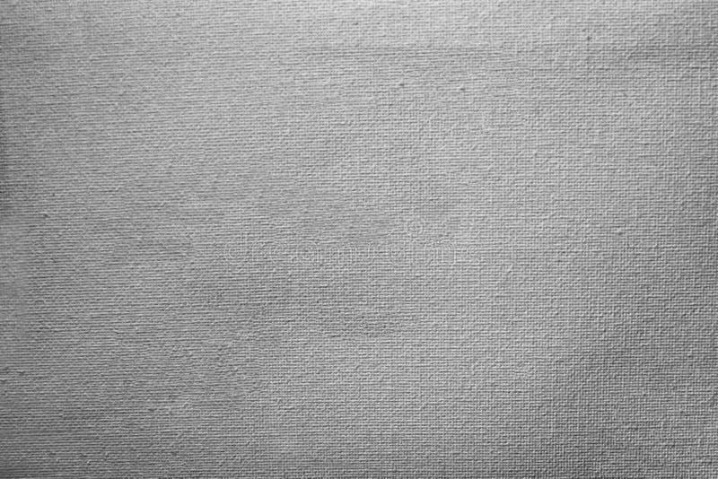 Grey sackcloth background royalty free stock image