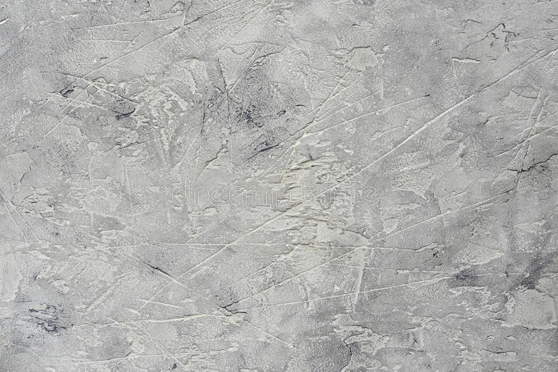 Grey stone, concrete background pattern. royalty free stock images