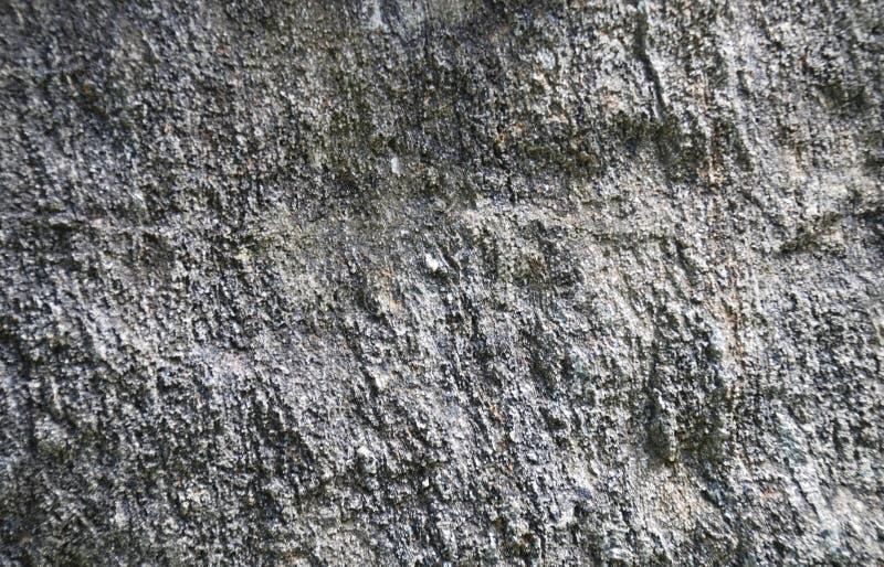 Grey stone texture royalty free stock photography