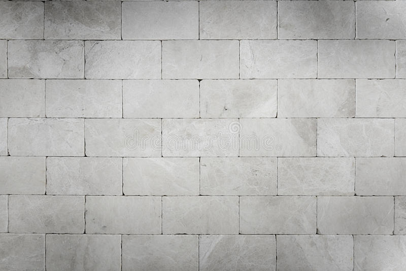 Grey stone wall backgrounds stock image